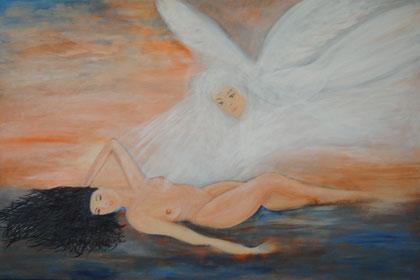 Engel der Schönheit