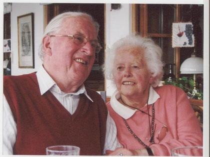 Alfred und Maria Wintergerst