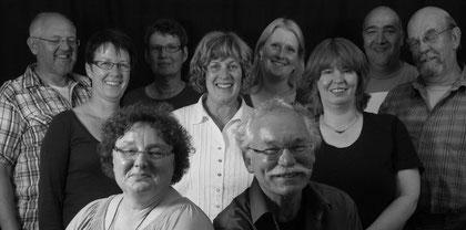 Die Teilnehmer 2010/2011
