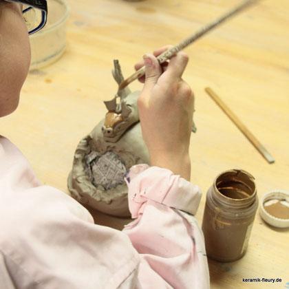 kindergeburtstag feiern in schorndorf keramik f r haus und garten. Black Bedroom Furniture Sets. Home Design Ideas