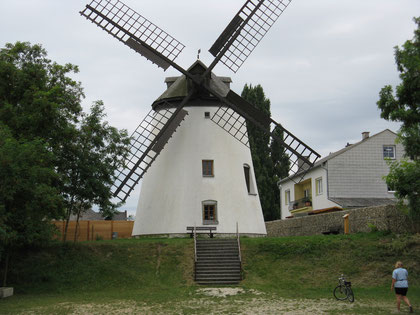 Wer kämpft schon gerne gegen Windmühlen?