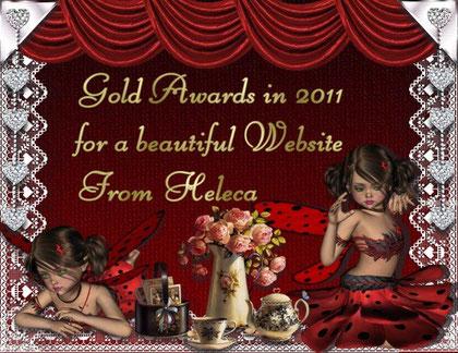 herzlichen Dank liebe Heleca !
