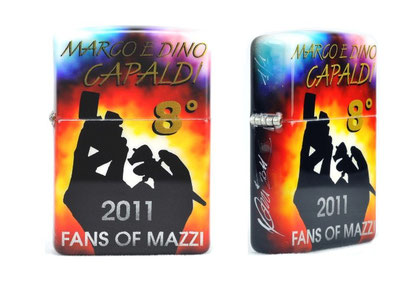 Anno 2011 - Fans of Mazzi - One of a Kind - 1 / 1