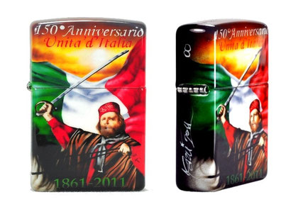 150° Anniversario dell' Unità D'Italia - n° 00