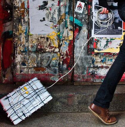 Web & Street Art