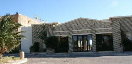 Hotel Sufetula