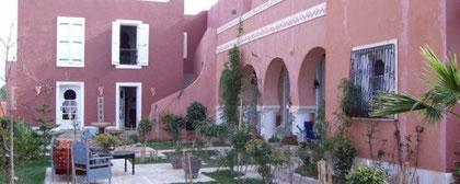 Maison d´hôtes Dar Farisa