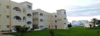 Hôtel Résidence Nour