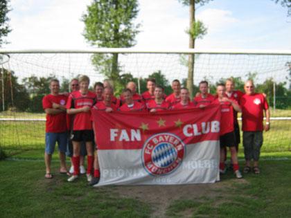 Dorffest Spiel 9.6.2010