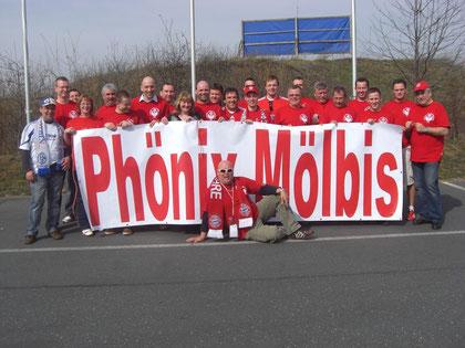 24.03.2010 FC Schalke - FC Bayern 0-1 n.V