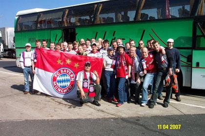 11.04.2007 FC Bayern - Mailand 0:2