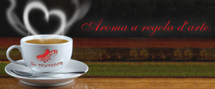 A roma espresso