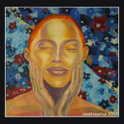 Inner Peace  -  Innerer Friede