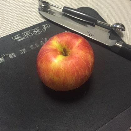 バラのアップルパイの作り方