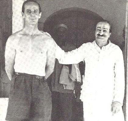 Sataran India - 1955