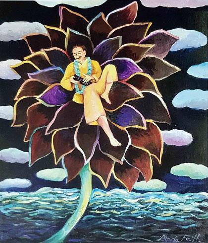 16. Night Lotus