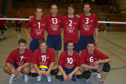 Herren1 - Saison 2009/10