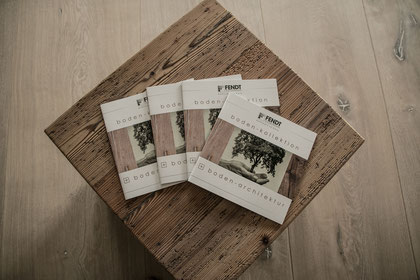 Fendt Holzgestaltung Katalog