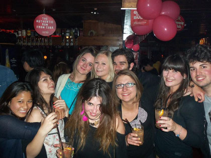 thanks to Goktche, Jessica, Agnietszka, Arianna, Sabine, Georgie, Emily, Jordi, Javi