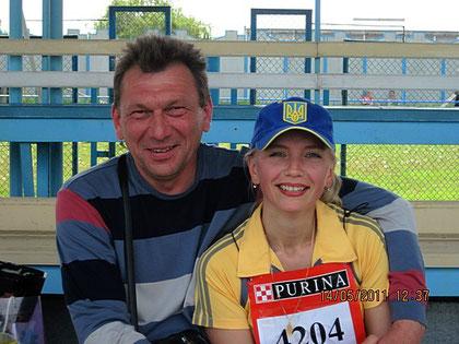 Беляков Александр и Голубицкая Елена