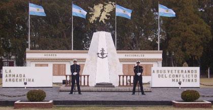 Base Naval Puerto Belgrano
