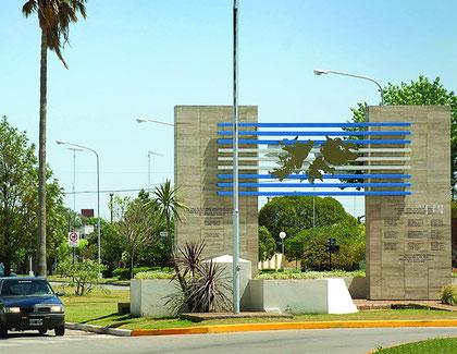 Villa María-Cordoba