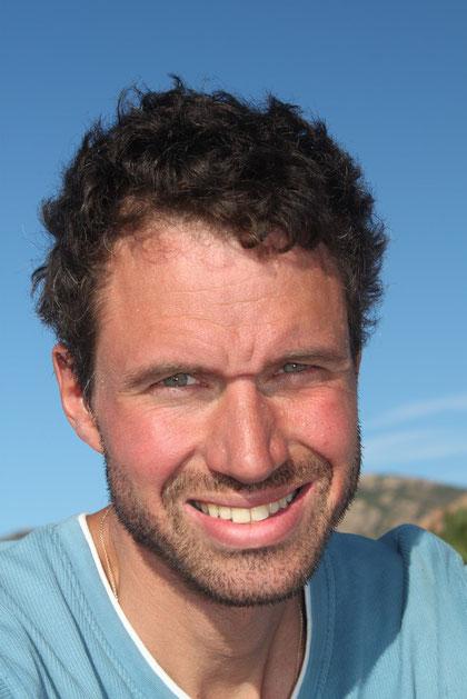 Im Oktober 2010 auf Korsika, meiner Lieblingsinsel