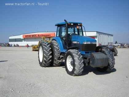 Ford 8970 (NH)