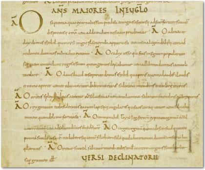 Blog Scola Metensis-antiennes en O-manuscrit