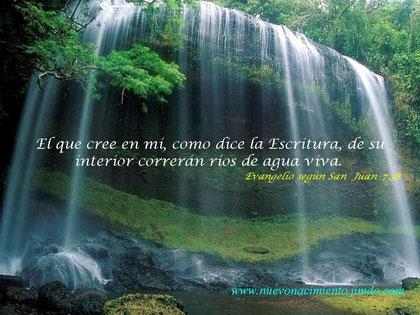San Juan 7:38