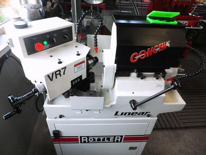 Rottler VR7
