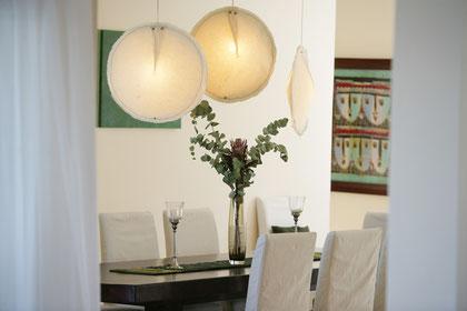 Genussurlaub - Ferienhaus Kleinberger Südafrika