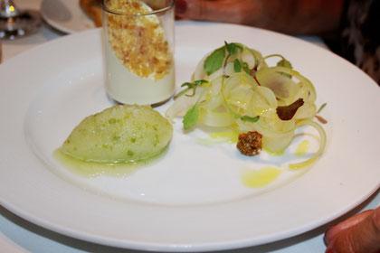Gourmetreise nach Südafrika - Ferienhaus Kleinberger