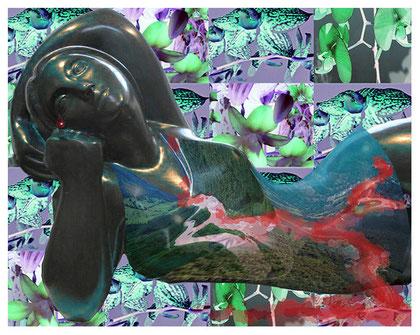 Sangra Madre Tierra