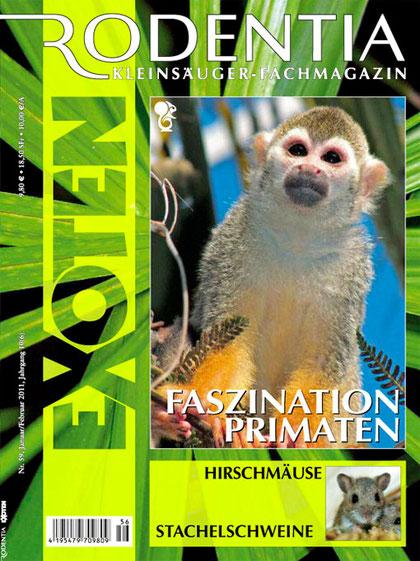 Cover: Natur- und Tierverlag