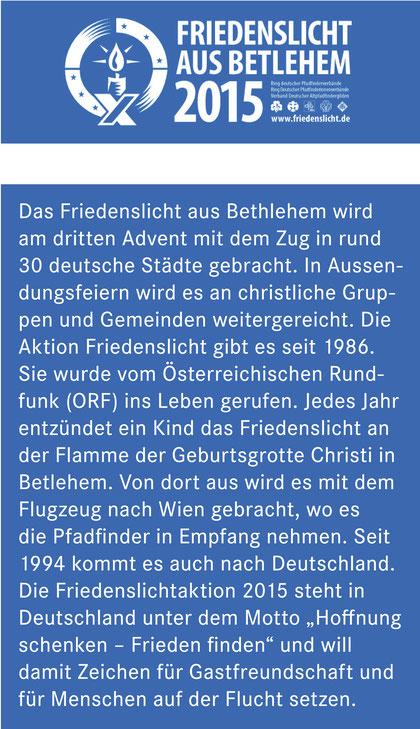 Grafik: www.friedenslicht.de (gemeindebrief.evangelisch.de)