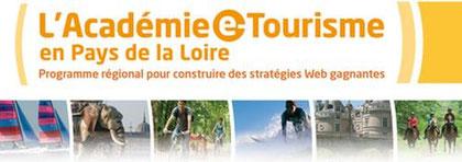 academie formations e-tourisme