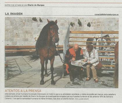 cultura a caballo