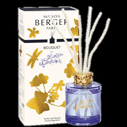 MAISON BERGER & LOLITA LEMPICKA : LAMPE A PARFUMER SENTEUR BOUQUET
