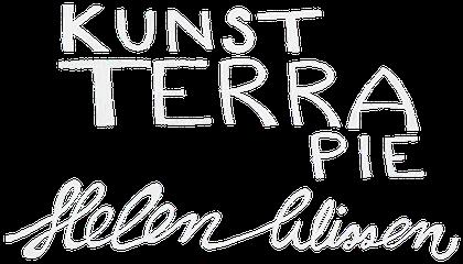Kunst-Terra-Pie: Dahinter steckt das kunsttherapeutische Workshop-Angebot von Helen Wissen in Süchterscheid (NRW)