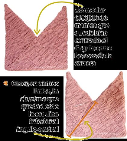 cartera tejida tejiendoperu.com