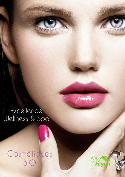 Excellence Wellness & Spa, Institut Spa et Massages Bien-être. Boutique produits de beauté avec soins corps et soins visage, e-commerce de COSMÉTIQUES BIOLOGIQUES GREEN ET VÉGANES, sur Biarritz, Anglet, Bayonne, Hendaye.