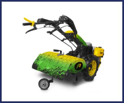 MOTOCULTOR AG750-DM MARCA CIPSAGRO