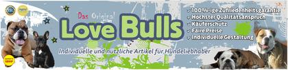Individuelle und nützliche Artikel für Hundeliebhaber