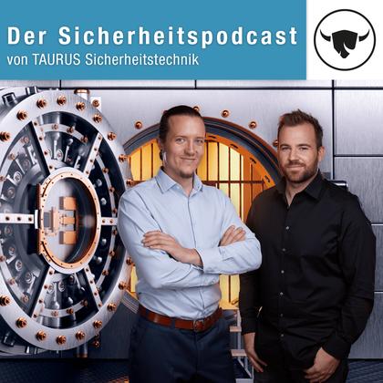 Der Sicherheitspodcast, sicherheitspodcast, podcast, voice, voice agency, the voice agency, TAURUS Sicherheitstechnik, Wir bringen Sicherheit.