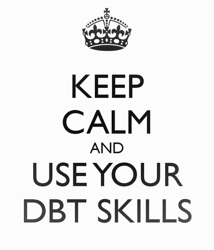 Dialectical Behavioral Therapy (DBT) - Clarity Counseling