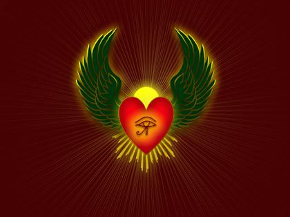 Engel des Lichtes & der Liebe