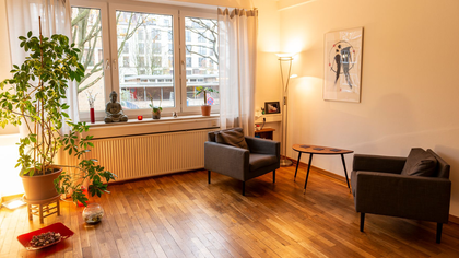 Praxis Vermietung - Hamburg Altona