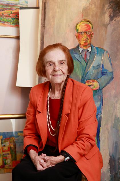 Bettina Heinen-Ayech, 2019