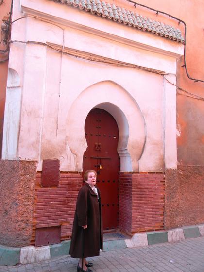 Bettina Heinen-Ayech, 2013